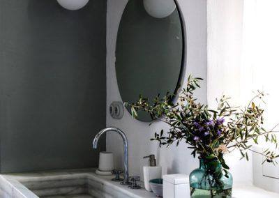 salle de bain evie