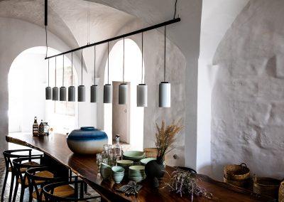 table interieur